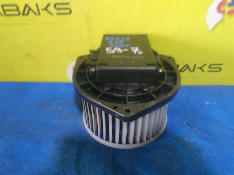 Мотор печки Nissan Silvia S15 (б/у)