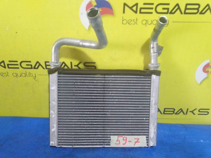 Радиатор печки Honda Lagreat RL1 (б/у)