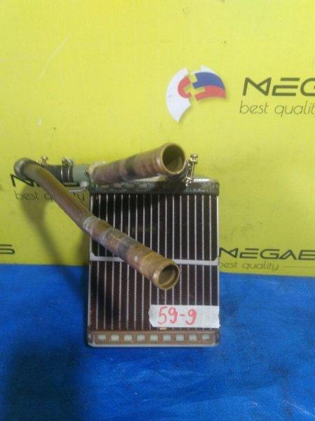 Радиатор печки Nissan Largo KUGNC22 (б/у)
