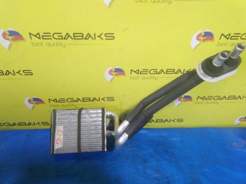 Радиатор печки Nissan Elgrand NE51 (б/у)
