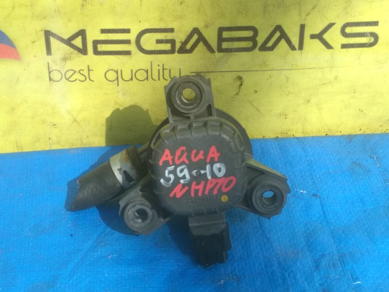 Помпа инвертора Toyota Aqua NHP10 1NZ-FXE G9040-52010 (б/у)