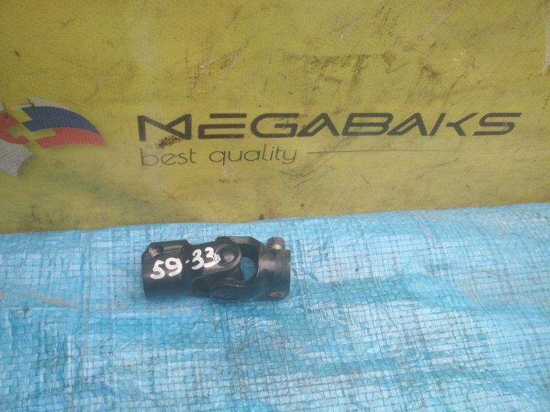 Рулевой карданчик Nissan Largo NW30 KA24 (б/у)