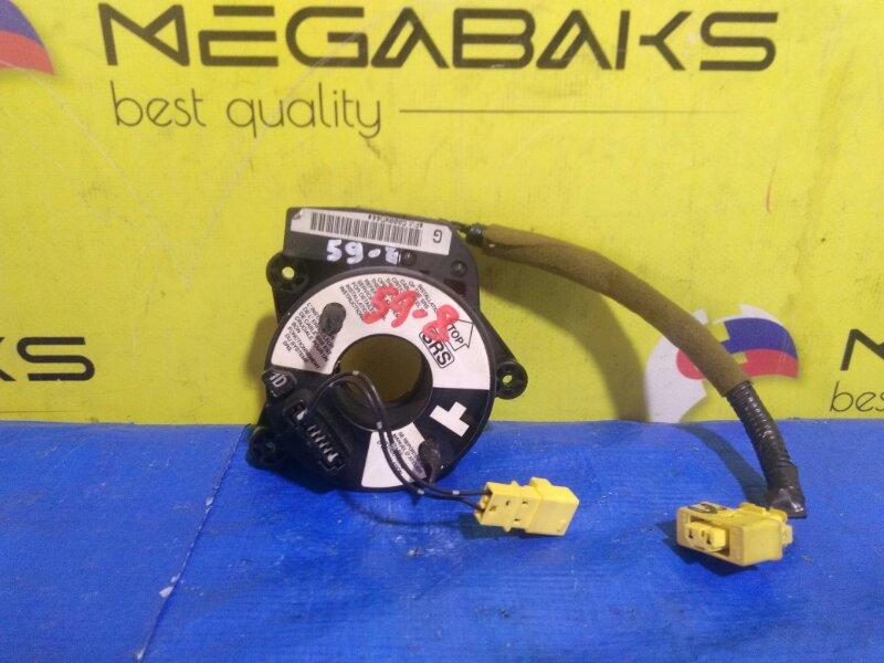 Шлейф-лента air bag Honda Lagreat RL1 (б/у)