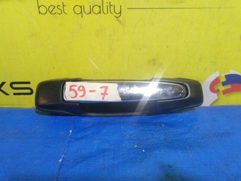 Ручка двери Nissan Largo W30 передняя правая (б/у)