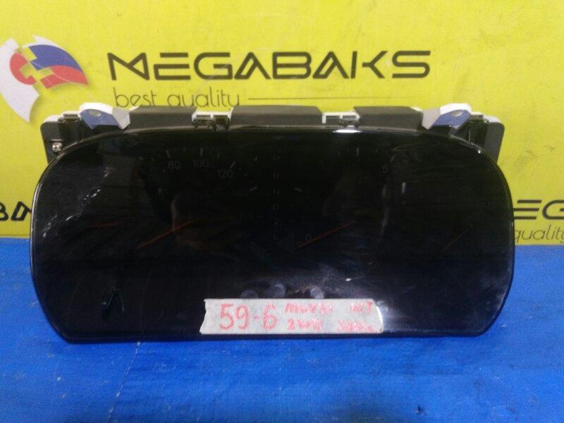 Спидометр Toyota Mark Ii Qualis MCV21 2MZ-FE (б/у)