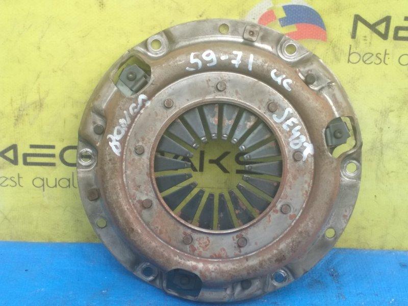 Корзина сцепления Mazda Bongo SE48T UC (б/у)