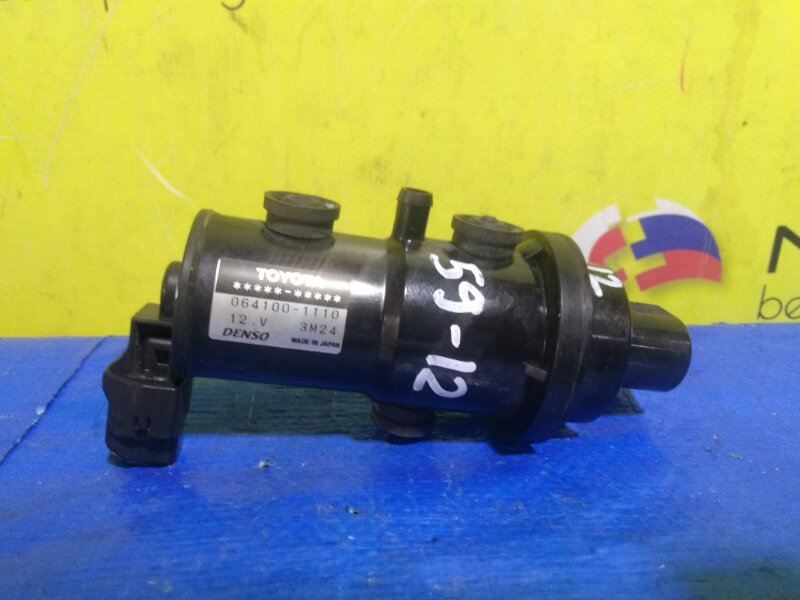 Помпа инвертора Toyota Sai AZK10 064100-1110 (б/у)