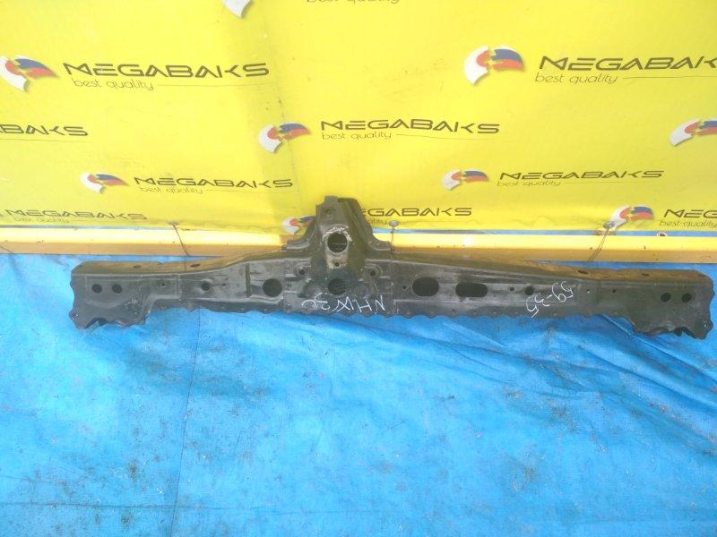Балка под двс Toyota Prius ZVW30 2ZR-FXE (б/у)