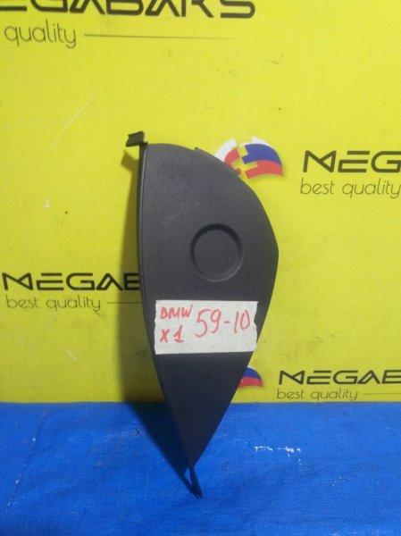 Пластик торпеды Bmw X1 E84 левый 51452991243-8 (б/у)
