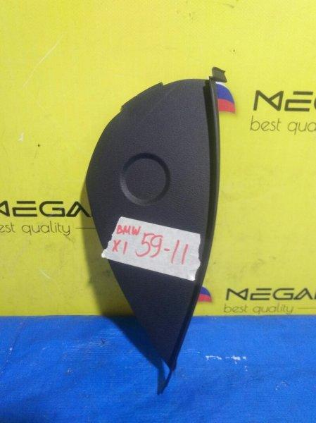 Пластик торпеды Bmw X1 E84 правый 51452991244-8 (б/у)
