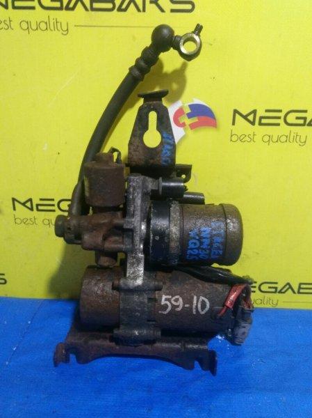 Насос включения 4wd Nissan Stagea NM35 RB25DET 53250-10039 (б/у)