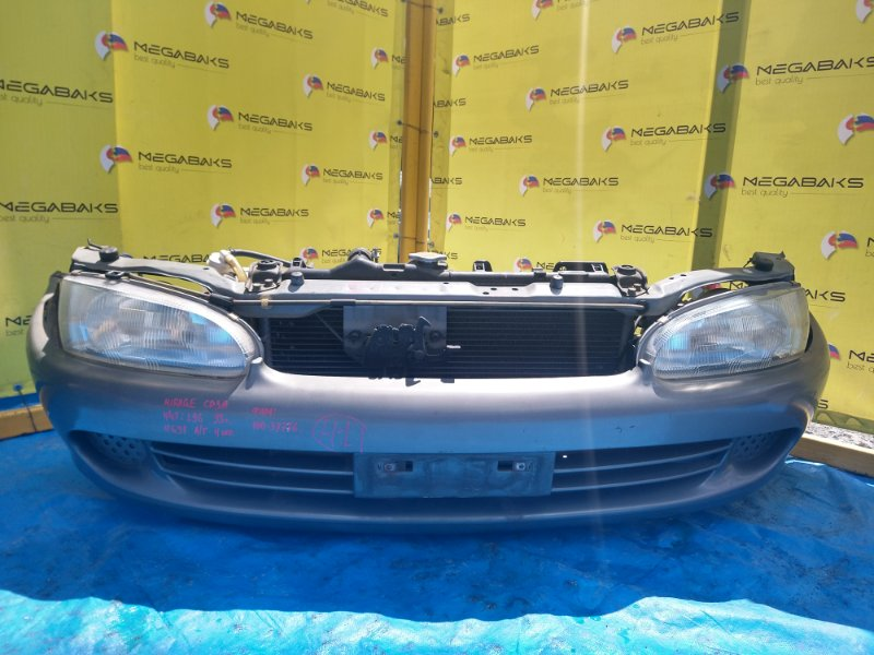 Nose cut Mitsubishi Mirage CD3A 4G91 1993 (б/у)