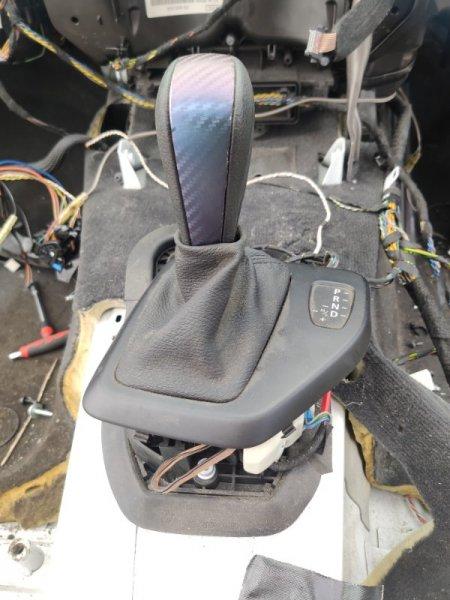 Селектор акпп Bmw X1 E84 (б/у)
