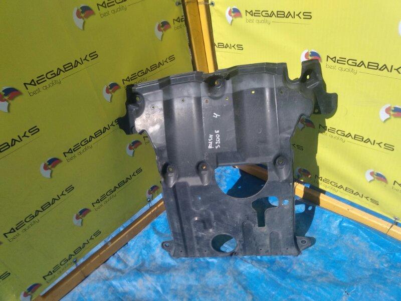 Защита двигателя Toyota Rush J200E (б/у)