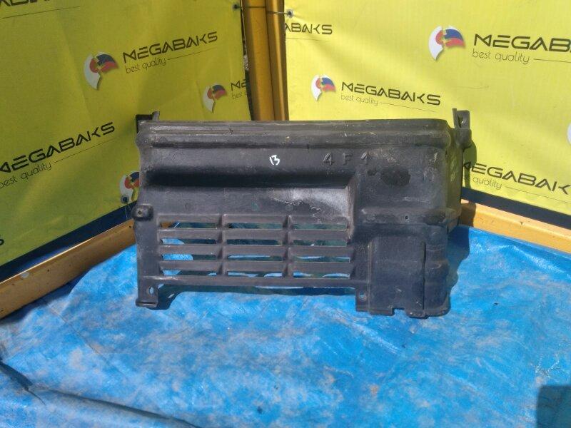 Защита двигателя Nissan Serena C23 SR20DE (б/у)