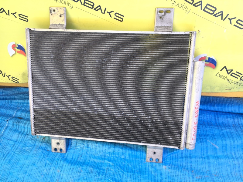 Радиатор кондиционера Toyota Rush J200E (б/у)