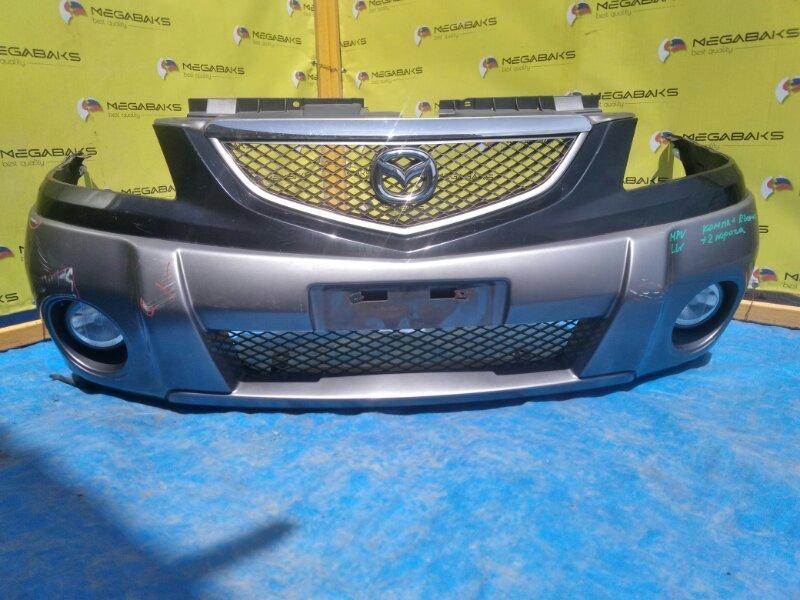 Обвес Mazda Mpv LW3W (б/у)