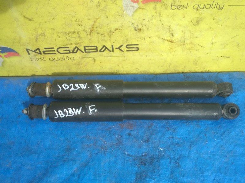 Амортизатор Suzuki Jimny JB23W передний PARA (б/у)
