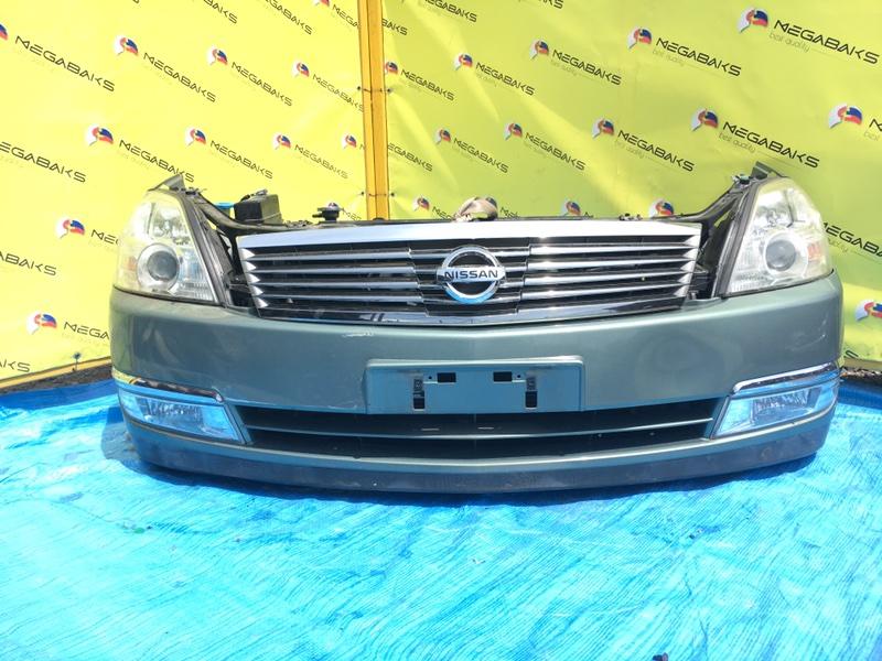 Nose cut Nissan Teana J31 VQ23DE ФАРА№100-63848 (б/у)