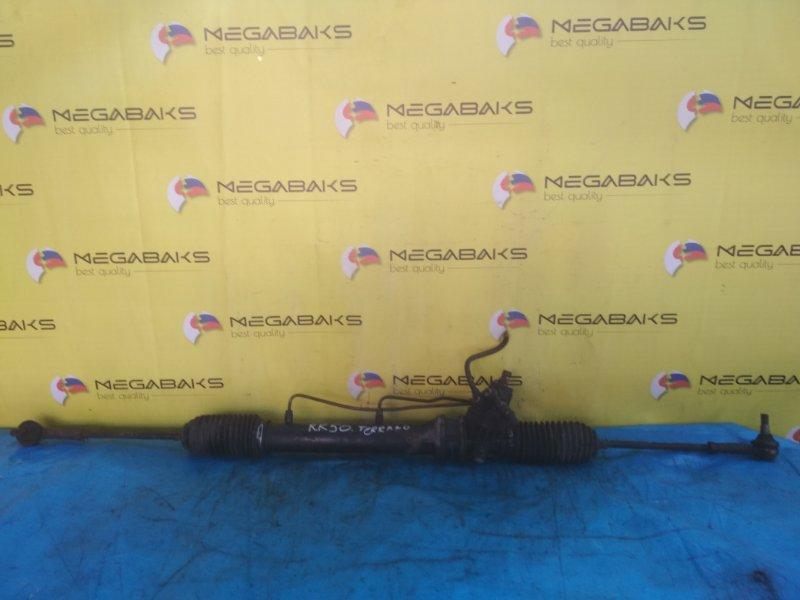 Рулевая рейка Nissan Terrano RR50 QD32 (б/у)