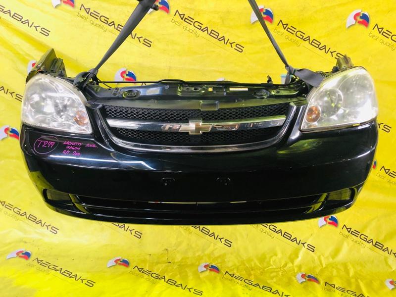 Nose cut Chevrolet Lacetti J200 2006 (б/у)