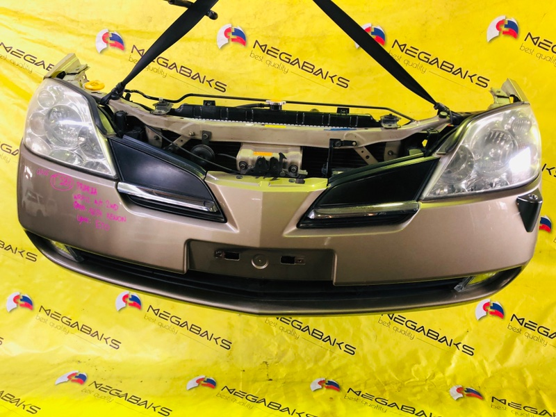 Nose cut Nissan Primera WRP12 QR25DD 2002 1674 (б/у)