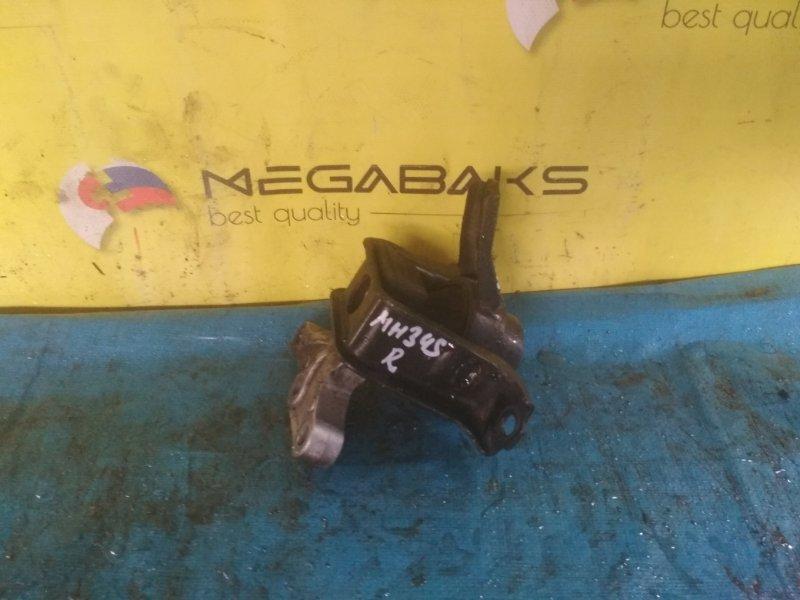 Подушка двигателя Suzuki Wagon R MH34S правая (б/у)