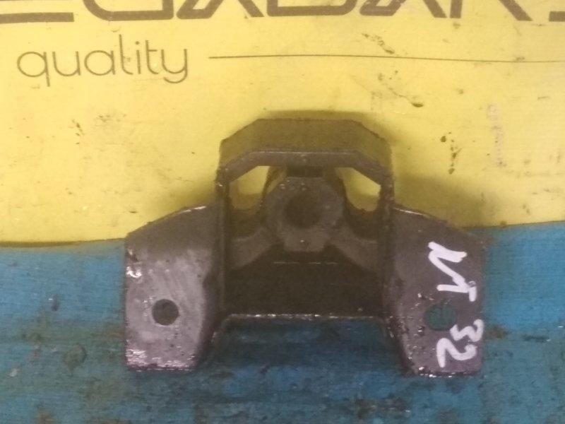 Подушка глушителя Nissan X-Trail NT32 (б/у)