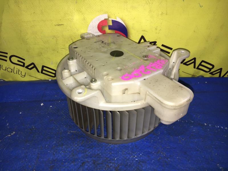 Мотор печки Toyota Land Cruiser URJ200 272600-0322 12v 2j5 (б/у)