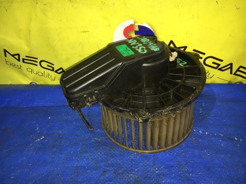 Мотор печки Nissan Nv350 Caravan E26 T1017971L (б/у)