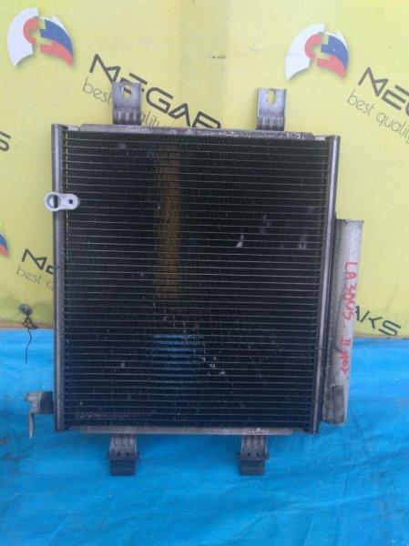 Радиатор кондиционера Daihatsu Mira E:s LA300S KF (б/у)