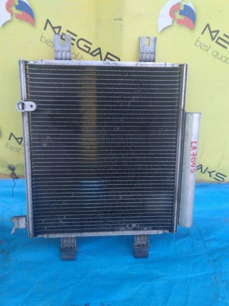 Радиатор кондиционера Daihatsu Wake LA700S KF (б/у)