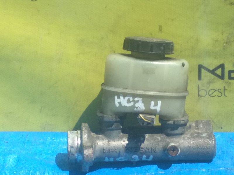 Главный тормозной цилиндр Nissan Laurel HC34 (б/у)
