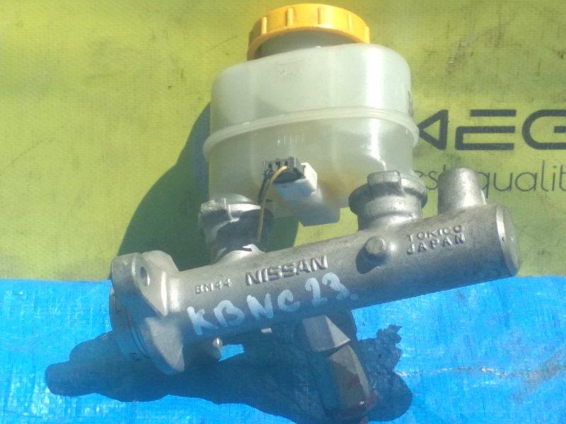 Главный тормозной цилиндр Nissan Serena KBNC23 (б/у)