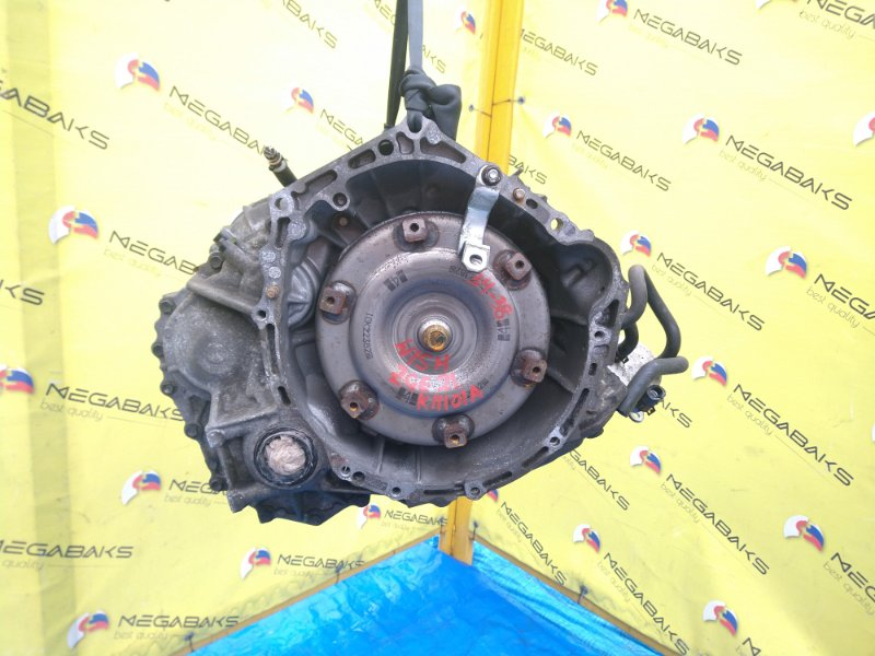 Акпп Toyota Wish ZGE21 3ZR-FAE K11101A (б/у)