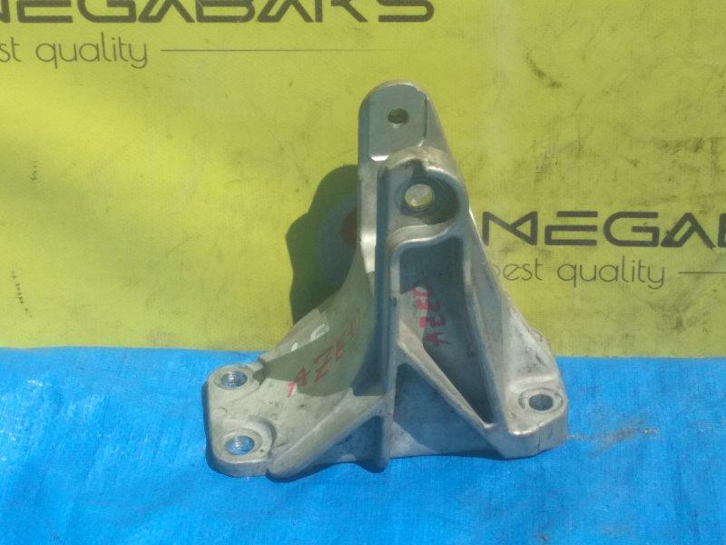 Подушка двигателя Nissan Leaf AZE0 задняя (б/у)