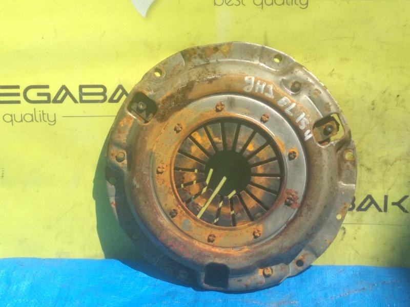 Корзина сцепления Subaru Impreza GH3 EL154 (б/у)