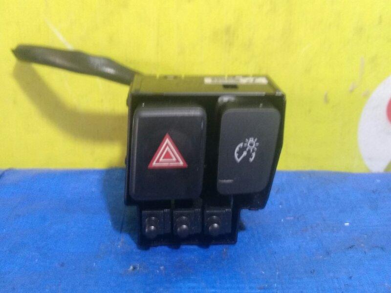 Кнопка аварийной сигнализации Toyota Prius Alpha ZVW41 (б/у)