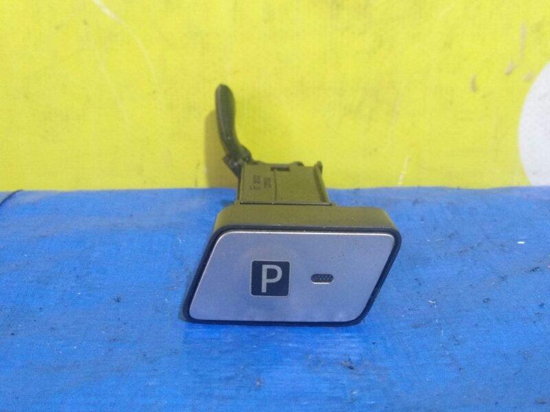 Кнопка парктроника Toyota Prius Alpha ZVW41 (б/у)