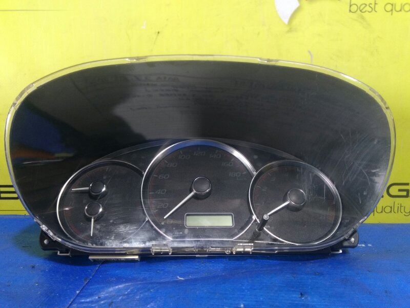 Спидометр Subaru Impreza GH2 EL15 85015 FG170 (б/у)