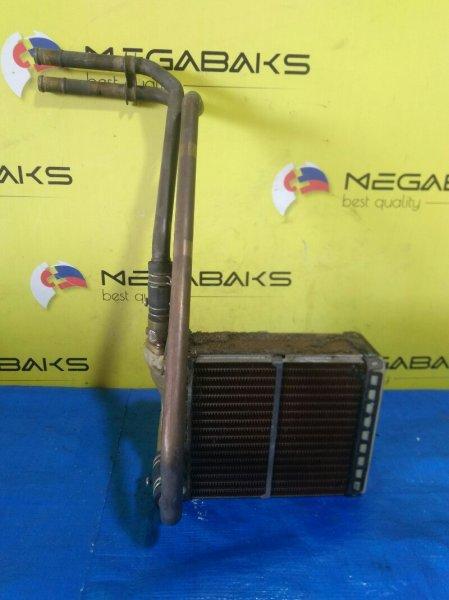 Радиатор печки Nissan Safari Y60 ПРОБЕГ 24200 КМ (б/у)