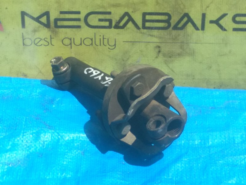 Рулевой карданчик Nissan Safari FGY60 ПРОБЕГ 24200 КМ (б/у)