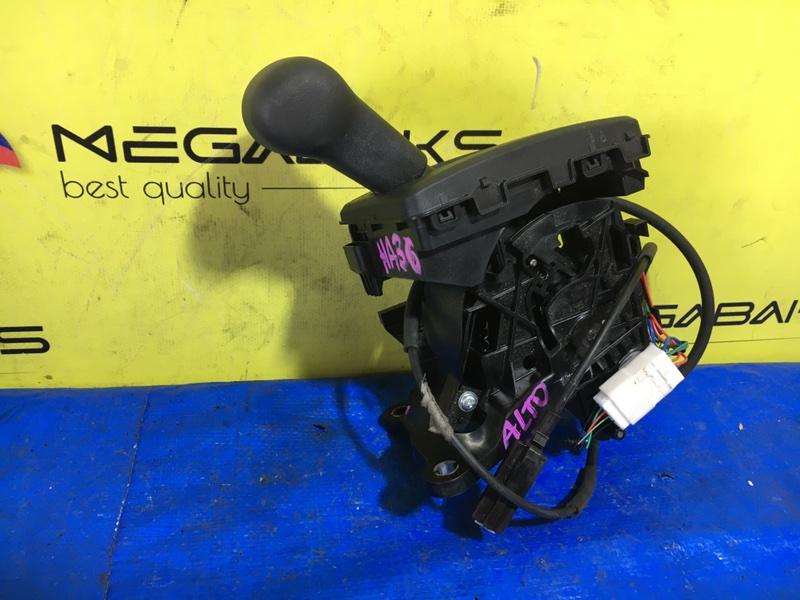 Рычаг переключения кпп Suzuki Alto HA36S (б/у)