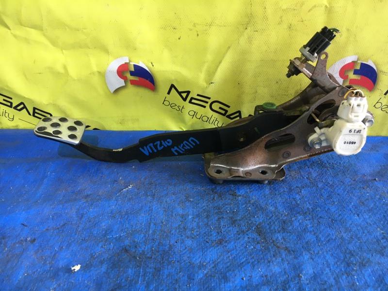 Педаль тормоза Toyota Vitz NCP10 (б/у)