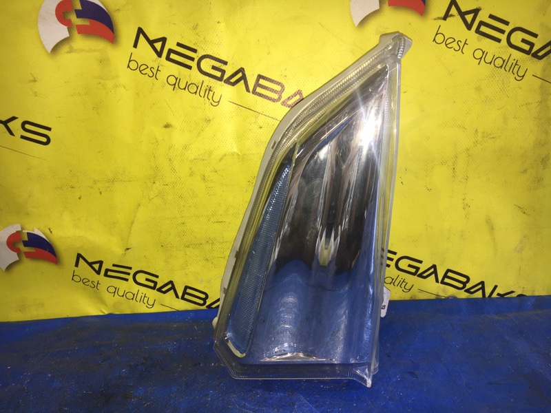 Габарит Nissan Leaf AZE0 EM57 передний правый 5415 (б/у)