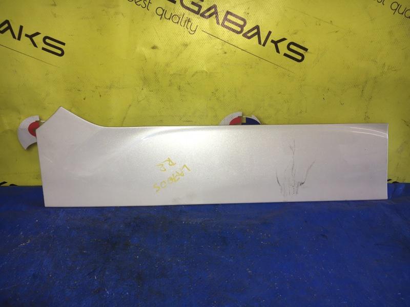 Накладка на крыло Daihatsu Wake LA700S задняя правая (б/у)