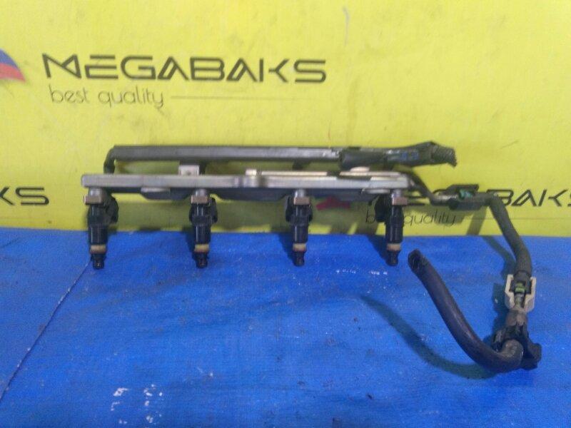 Инжектор Honda Elysion RR1 K24A VA09 ABST (б/у)