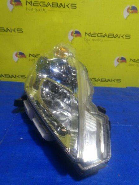 Фара Nissan Leaf AZE0 правая 1862 (б/у)