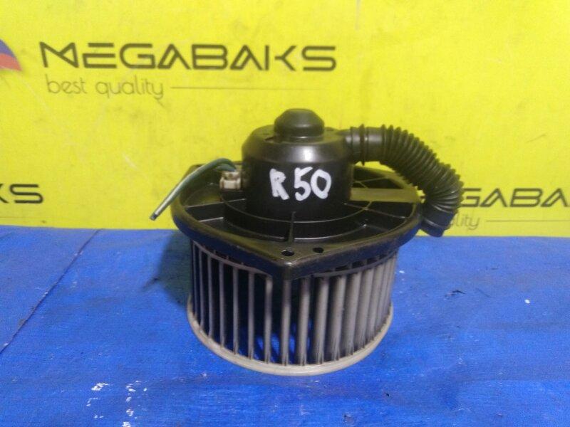 Мотор печки Nissan Terrano R50 (б/у)