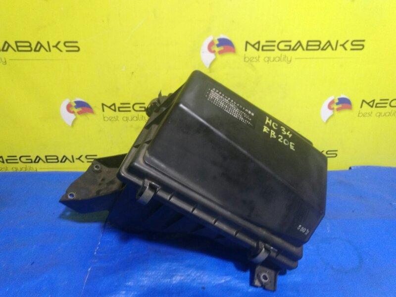 Корпус воздушного фильтра Nissan Laurel HC34 RB20E (б/у)